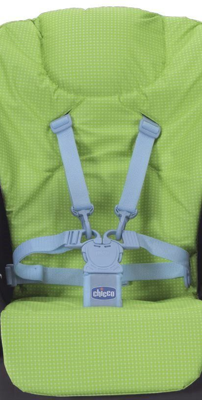 Chicco Polly Harness Light Blue
